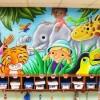 Art Classroom Mural