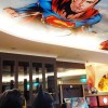 Superhero cafe@MBS